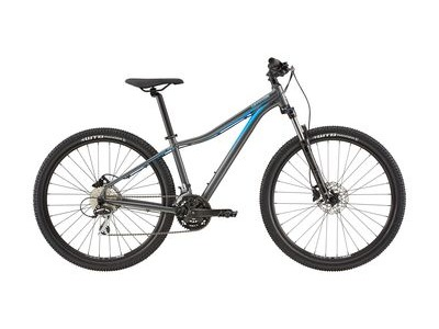 Cannondale Trail Tango 4 Womens