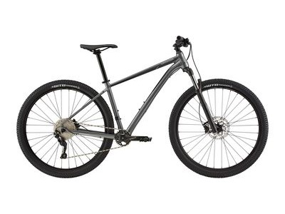 Cannondale Trail 4 Grey