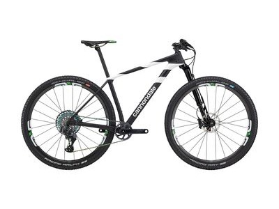 Cannondale F-Si HiMod World Cup