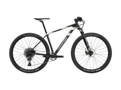 Cannondale F-Si Carbon 4
