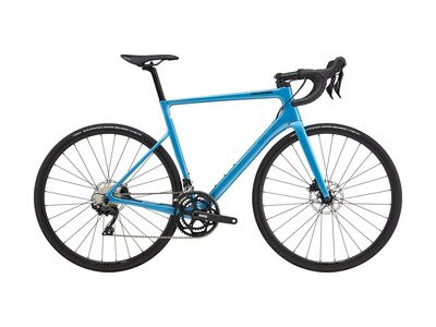 Cannondale S6 EVO Carbon Disc 105