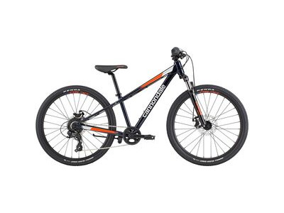 Cannondale Kids Trail Midnight Blu OS 24