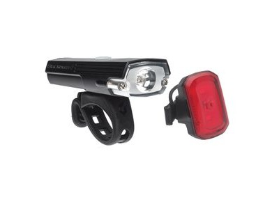 Blackburn Dayblazer 400 Front And Click Usb Rear: