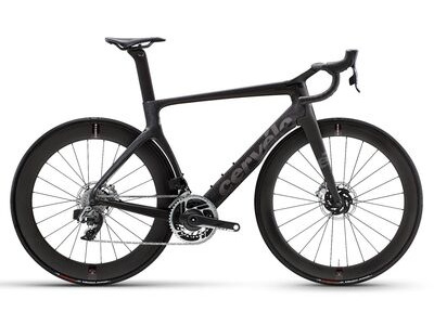 Cervelo S5 Disc Red eTap AXS