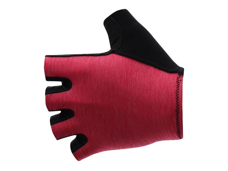 Santini 365 Classe Short Finger Glove Red click to zoom image